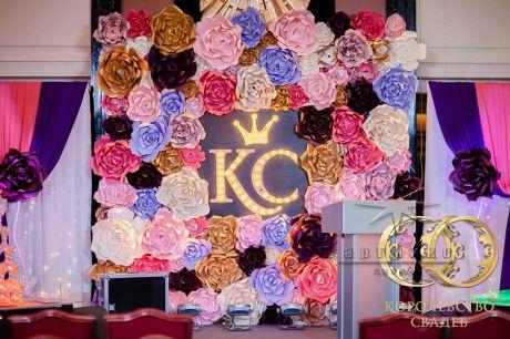 С большим успехом прошла свадебная выставка в Санкт Петербурге Королевство свадеб 2017