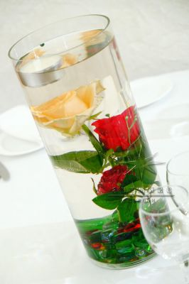 Флористический декор