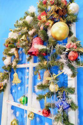 Основа новогоднего декора – в приятных мелочах