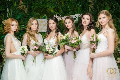 Выставка Королевство свадеб 2018 года (4)