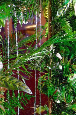 Декор помещений для праздничного мероприятия и фотосессии