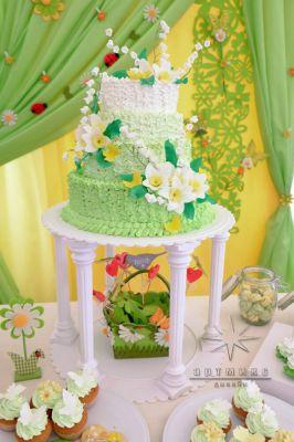 Яркий,сочный и вкусный Candy Bar в оформлении праздничной вечеринки