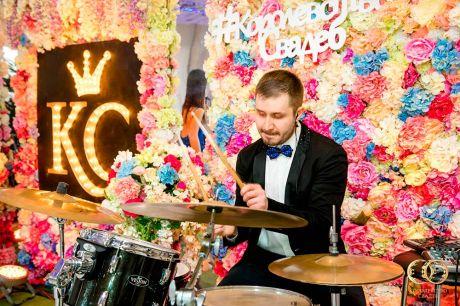 Выставка Королевство свадеб 2018 года (19)