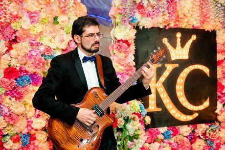 Выставка Королевство свадеб 2018 года (1)