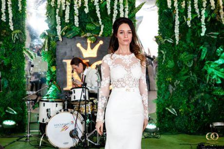 Выставка Королевство свадеб 2018 года (5)