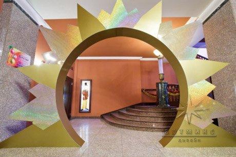 Интересное предложение по оформлению корпоративного праздника арка в аренду