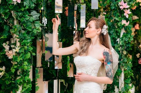 Выставка Королевство свадеб 2019