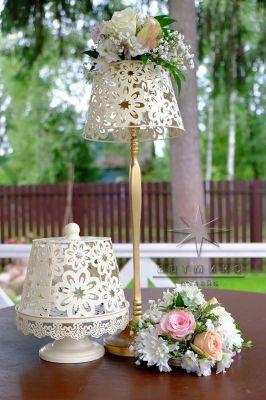 Последние тенденции во флористике и декоре