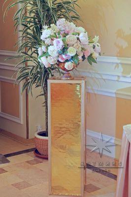 Золотая колонна