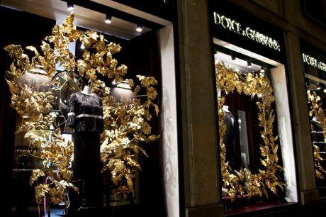 25 классных и креативных витрин магазинов (1)