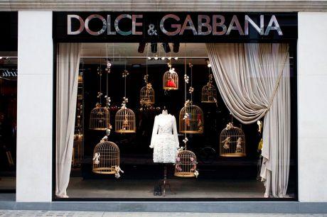 25 классных и креативных витрин магазинов (4)