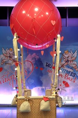 Романтический праздник на Воздушном шаре_1