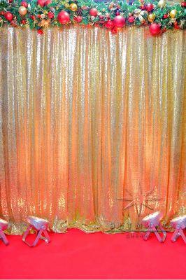 Фотозона на Новый год оформлена гирляндой из новогодних шаров, шишек и еловых веток