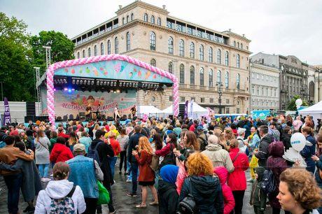 Фестиваль Мороженного, 2019