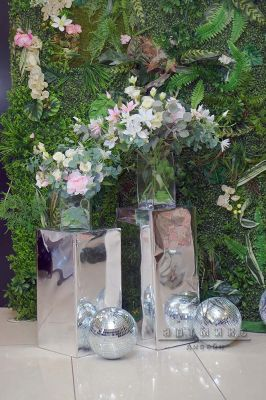 Праздничные декорации для фотозоны
