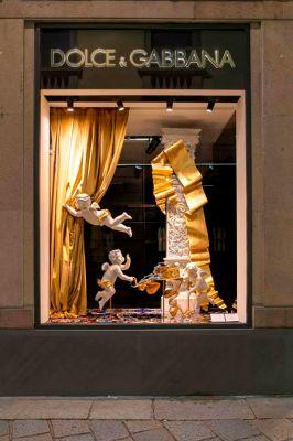25 классных и креативных витрин магазинов (2)