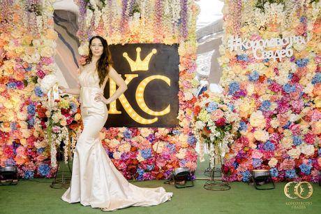 Выставка Королевство свадеб 2018 года (8)