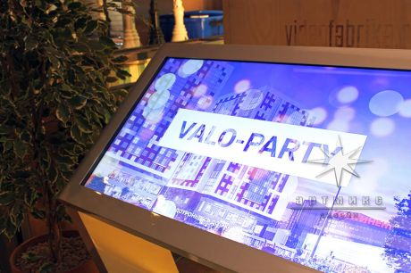 VALO Party